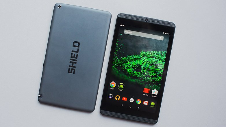 AndroidPIT Nvidia Shield Tablet Vs Nvidia Shield K1 4