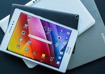 Los mejores tablets de menos de 200€