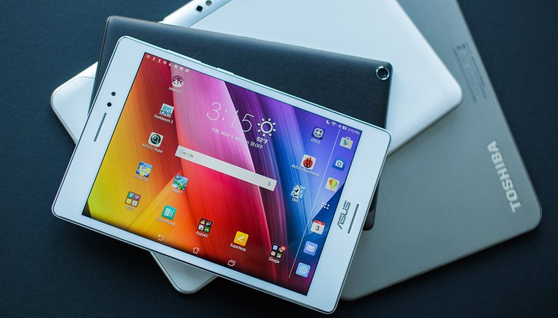 Mejores tablets con 4G
