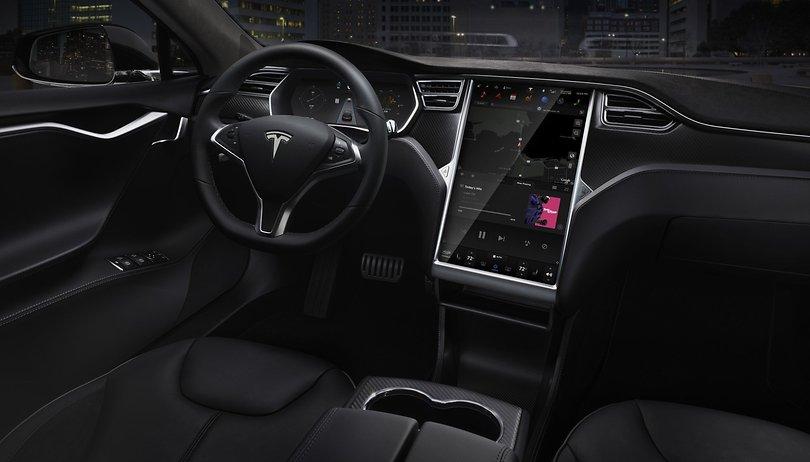 Mobiles Internet wird bei Tesla bald kostenpflichtig