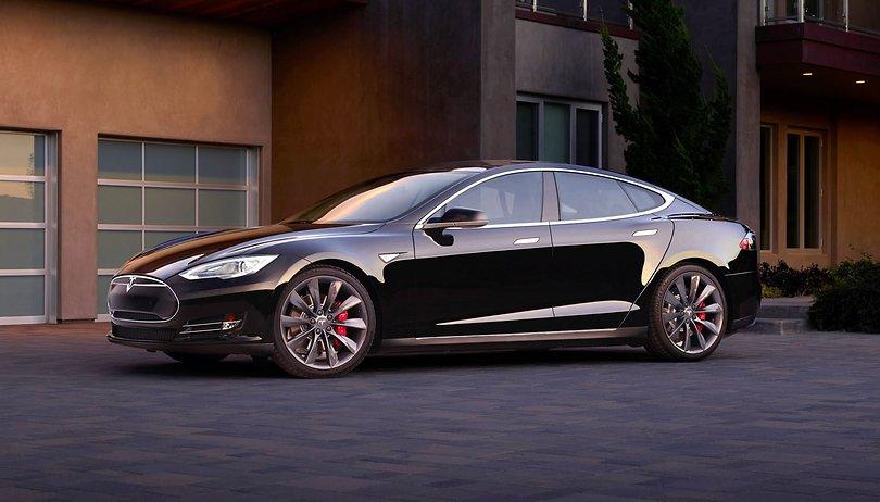 Zu viele Pannen: Tesla streicht den Autopilot