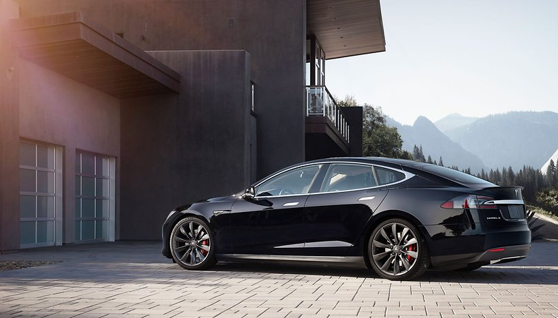 Electric cars now among the best you can buy