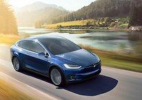 Il dort au volant de sa Tesla : la police californienne le poursuit pendant 11 kilomètres