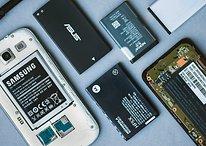 I migliori smartphone Android dotati di batteria removibile