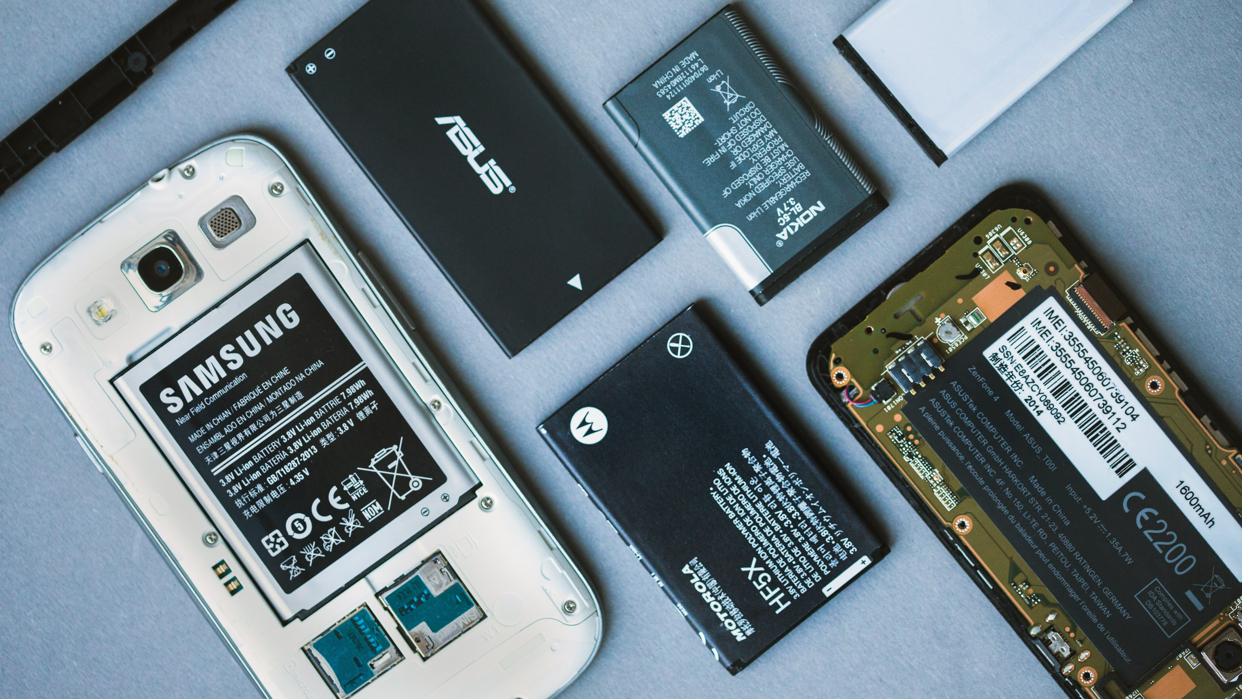 problemes solutions smartphone qui chauffe
