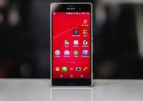 Sony Xperia Z3: el smartphone definitivo de Sony
