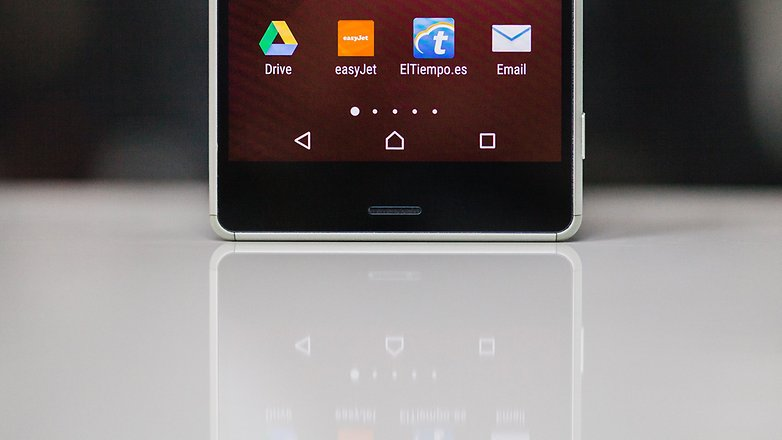 AndroidPIT sony xperia z3 9