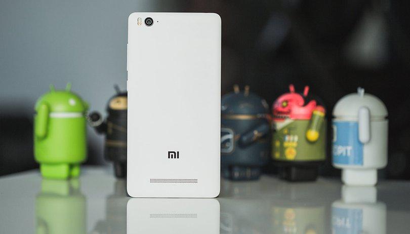Le copie cinesi dei migliori smartphone sul mercato
