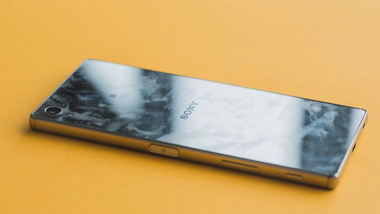 Androidpit Xperia Z5 Premium 16