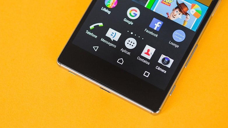 Androidpit Xperia Z5 Premium 9