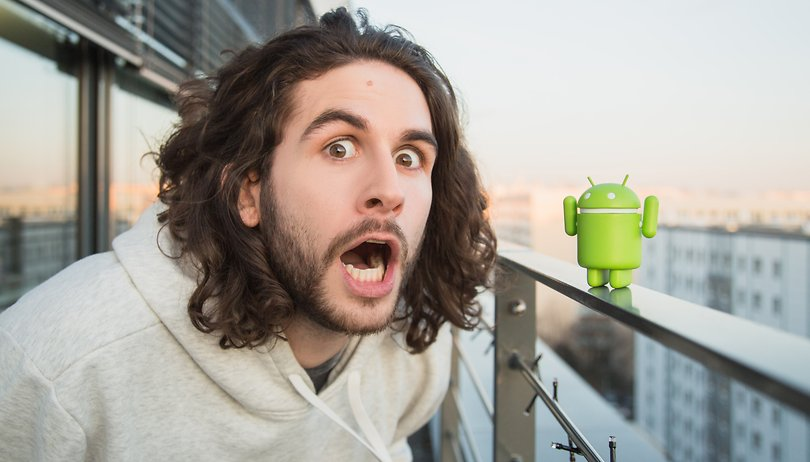 8 mind-blowing things about Android you'll never believe are true