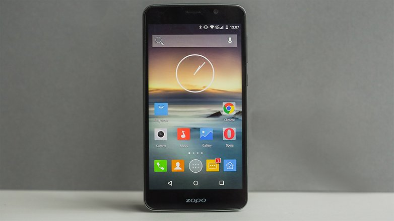 AndroidPIT Zopo Speed 7 Plus 8