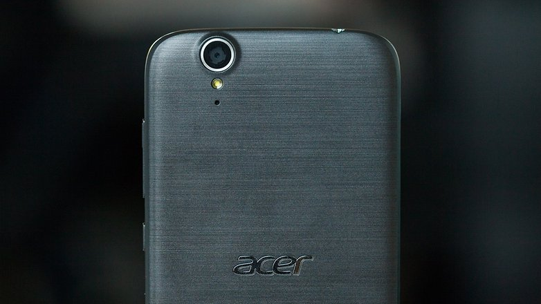 AndroidPIT acer liquid z630 2