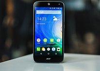 Acer Liquid Z630 im Test: Gut muss nicht teuer sein