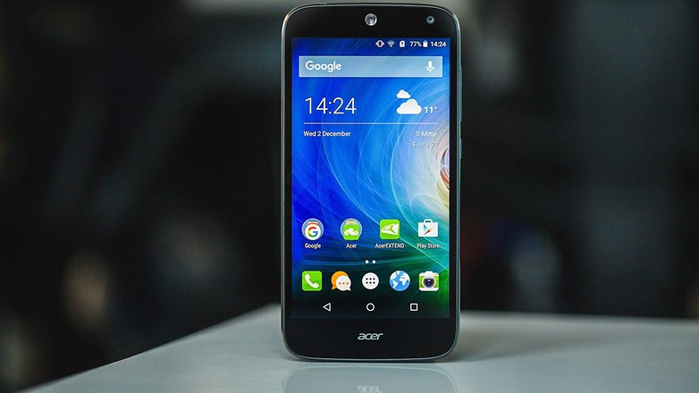 AndroidPIT acer liquid z630 9