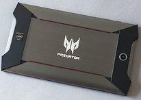 Análisis de Acer Predator 8: El tablet para gamers que te la juega