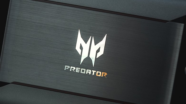 AndroidPIT acer predator 9