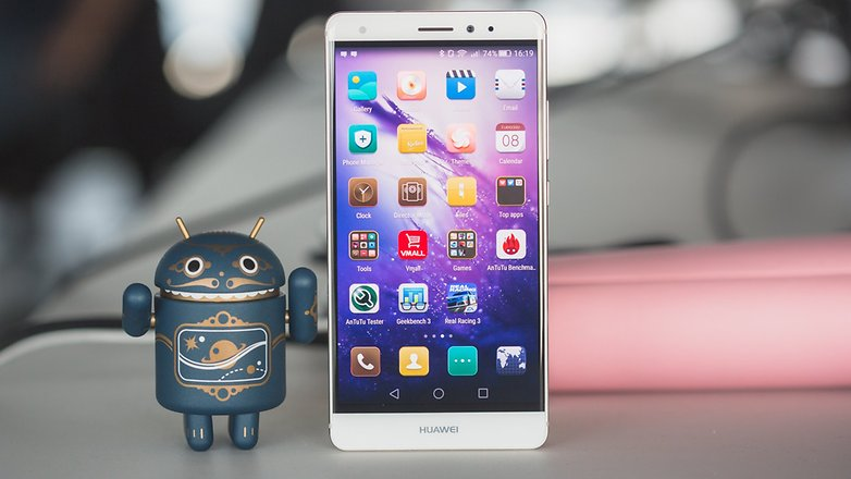androidpit Huawei Mate S 16