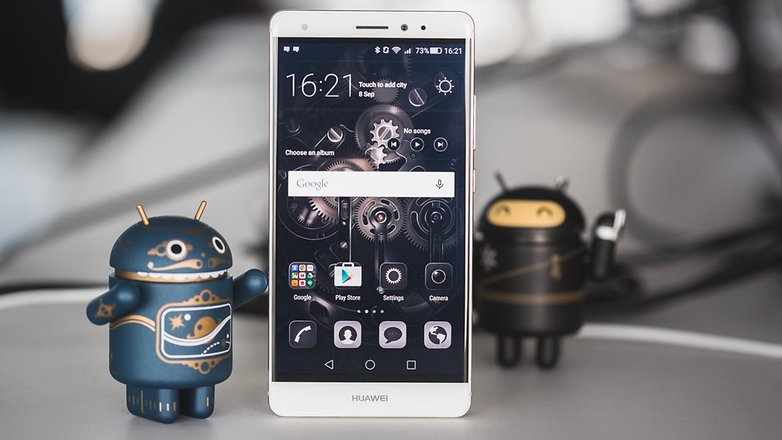 androidpit Huawei Mate S 17