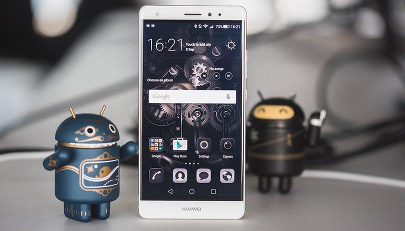 I migliori temi EMUI per Huawei e Honor