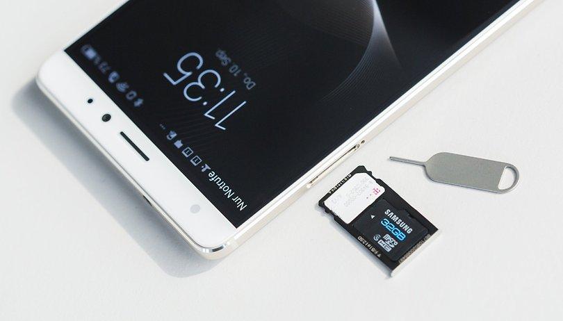 Huawei lavora ad uno smartphone dal display curvo: che sia il Mate S 2016?