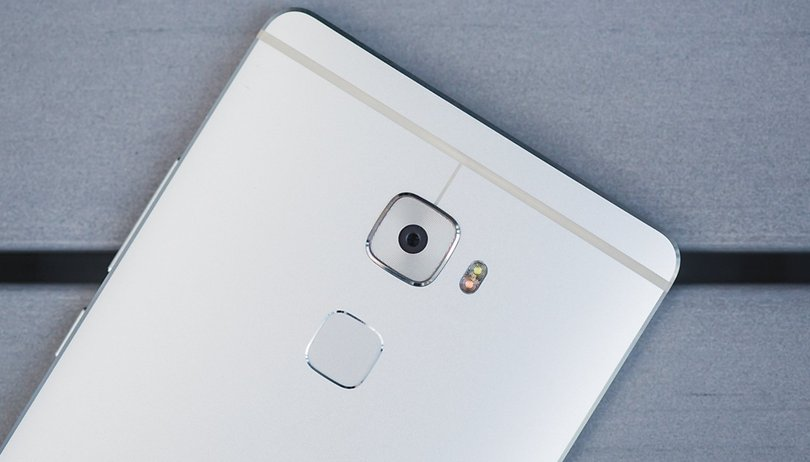 Huawei Mate S recensione: un Honor 7 con rifiniture chic!