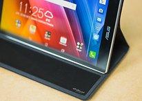Análisis del ZenPad 8.0: un buen tablet asequible y elegante