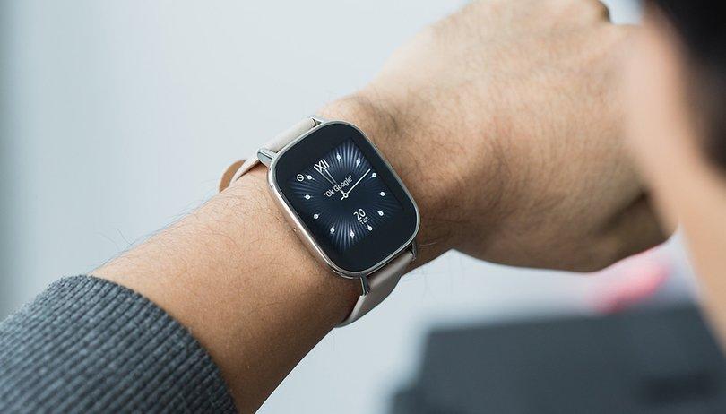 Review preliminar do ZenWatch 2: um smartwatch com preço honesto!