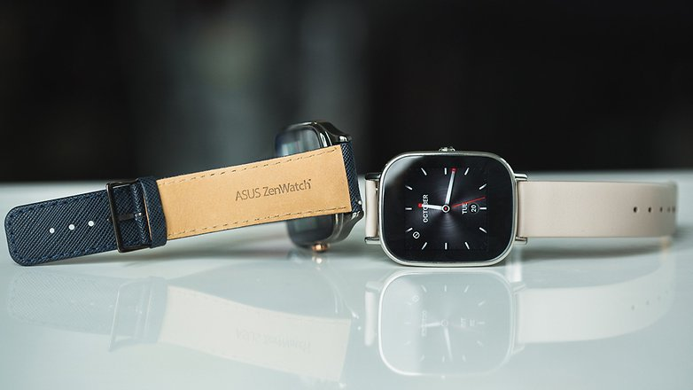 androidpit zenwatch 2 asus 10