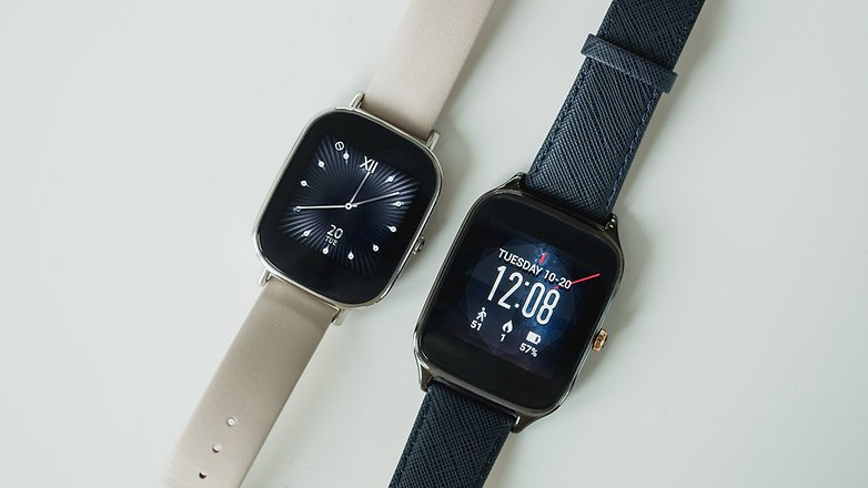 androidpit zenwatch 2 asus 5