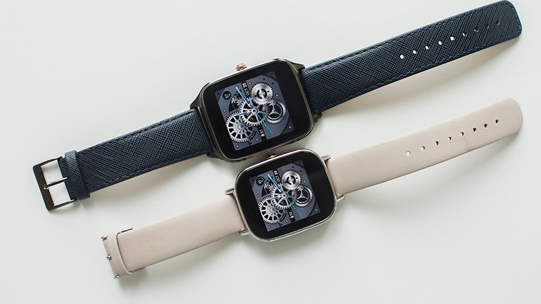 androidpit zenwatch 2 asus 7