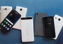 AnTuTu désigne les 10 smartphones les plus rapides de 2016