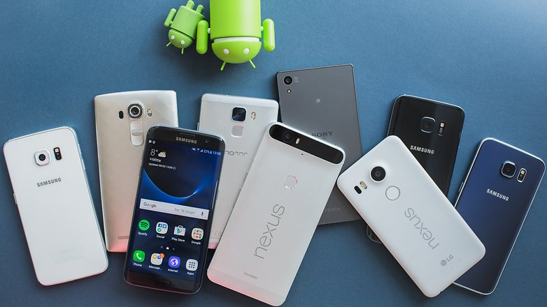 AndroidPIT best smartphones 11