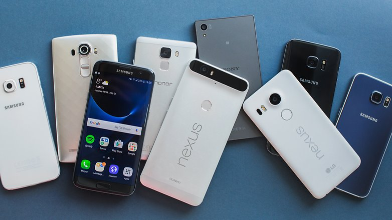 AndroidPIT best smartphones 12