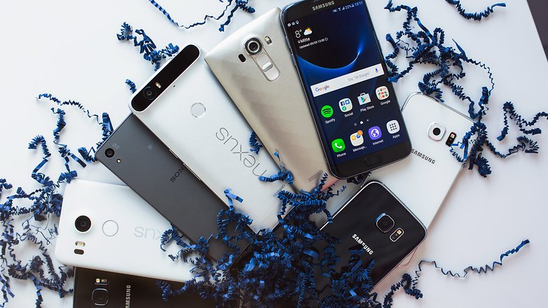 AndroidPIT best smartphones 14