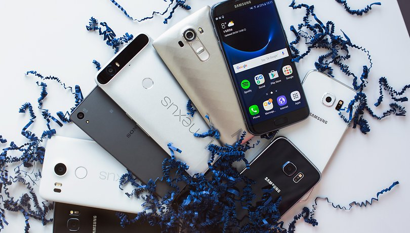 AnTuTu lists the 10 most popular smartphones of 2016