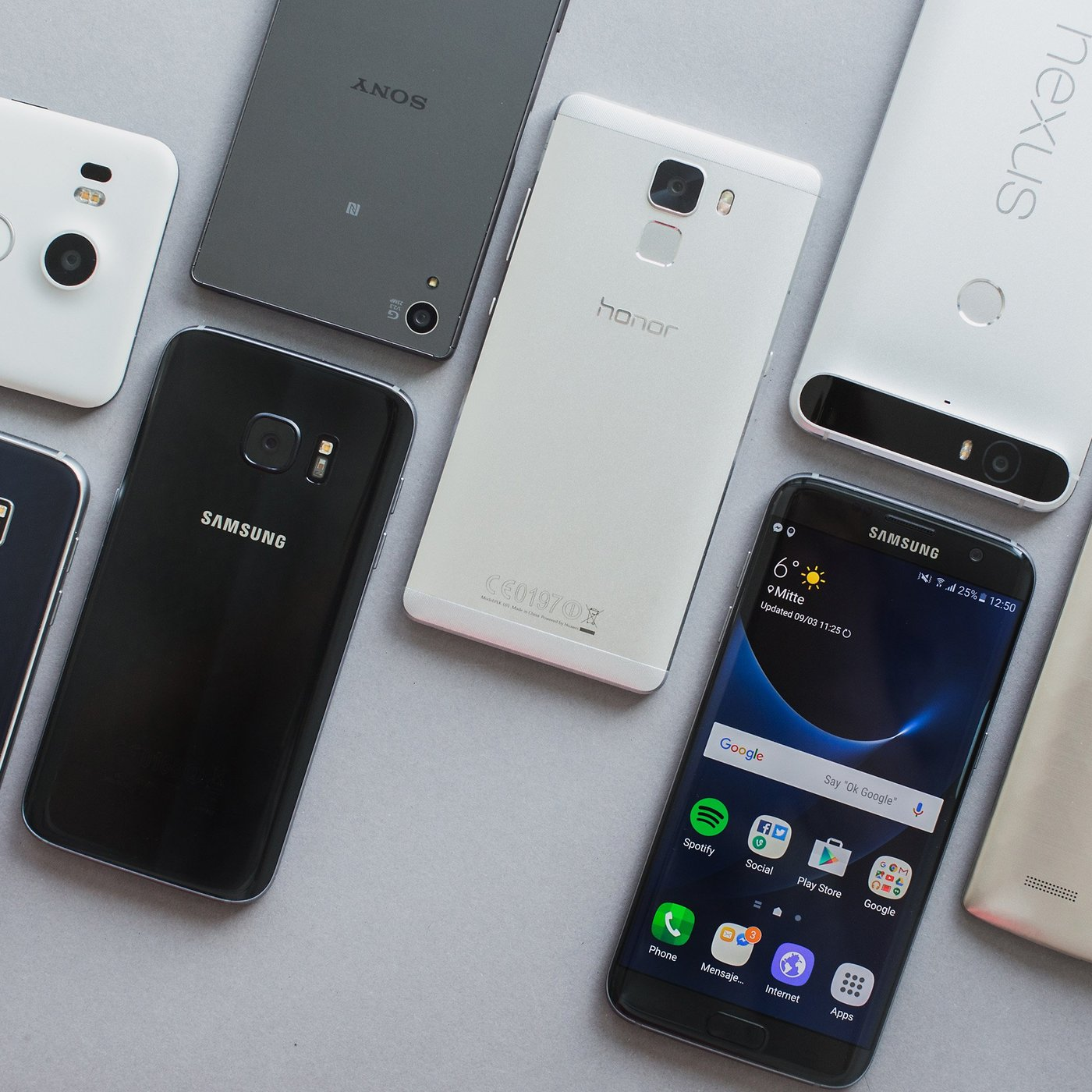What is the resale value of your smartphone?   AndroidPIT