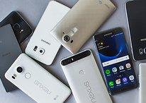 Así son los smartphones más interesantes que están por llegar en 2016