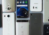 Quando o assunto é acabamento você não quer um Galaxy S7, mas um LG G5!