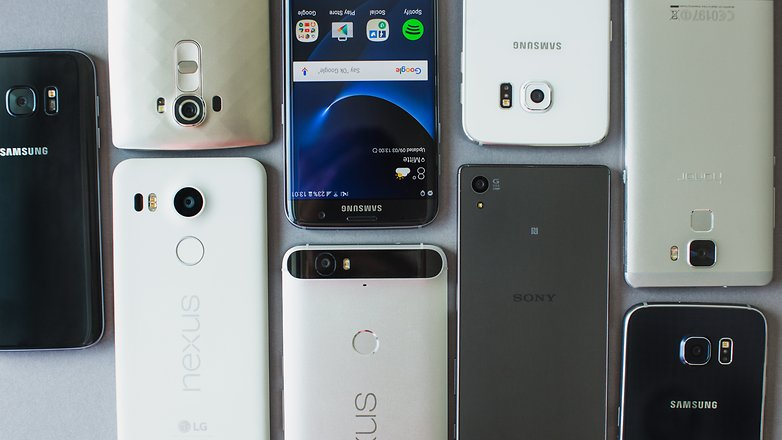 AndroidPIT best smartphones 6