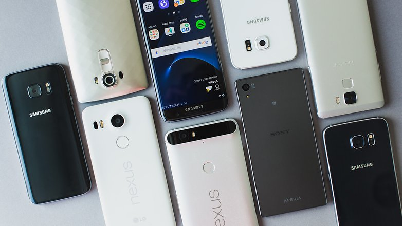 AndroidPIT best smartphones 7