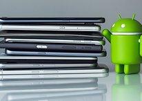 Fabricantes de smartphones ¡Escuchad a vuestros usuarios!