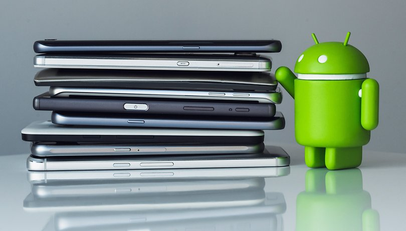 What will the smartphones of the future look like?