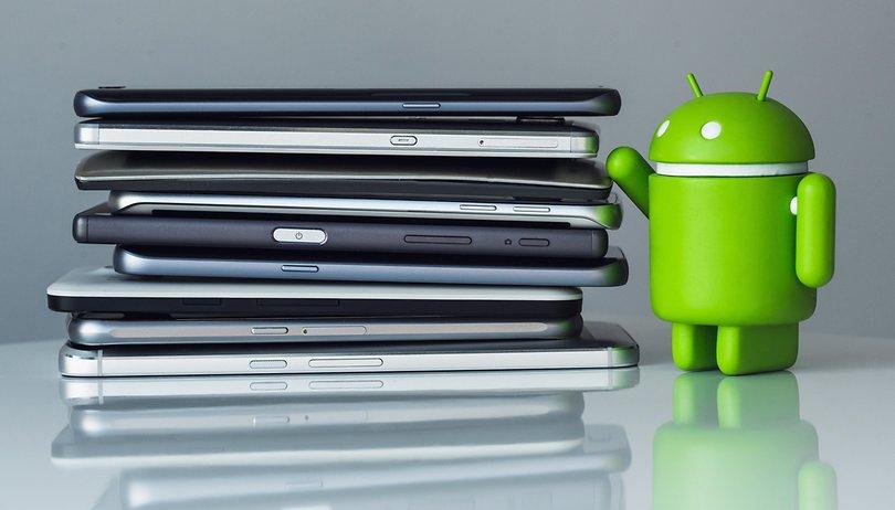 Os melhores celulares até R$ 1.000 para comprar em 2021