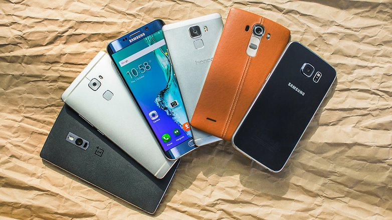 androidpit best smartphones 1
