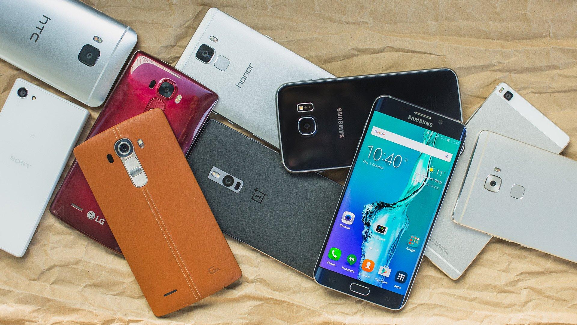 les meilleurs smartphones android  u00e0 moins de 500 euros