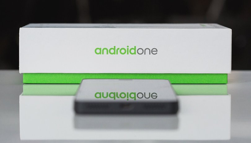 Android One: Todo sobre los Nexus lowcost