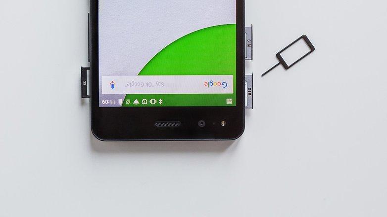 androidpit BQ Aquaris A4 5 8