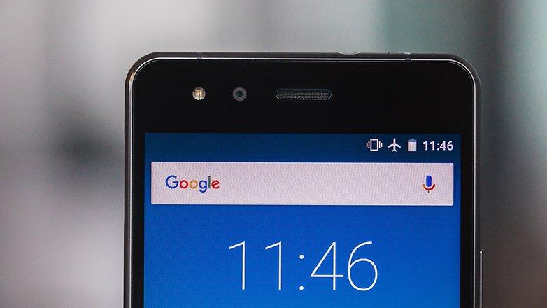 AndroidPIT bq aquaris x5 7