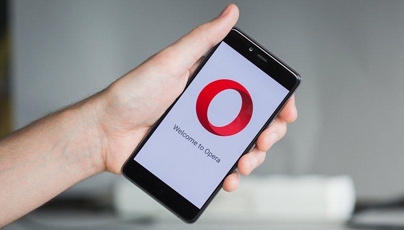 Oubliez Chrome, Opera Mini est le meilleur navigateur sur Android